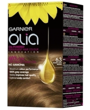 Juuksevärv Olia 6.3 Golden Light Brown