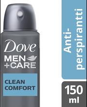 Spreideodorant Clean Comfort 150 ml