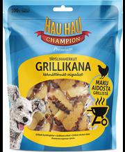 Grillkanaviilud koertele 180 g