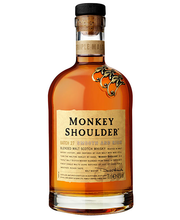 Monkey Shoulder Whisky, 700 ml