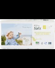 Naty Nature teipmähkmed Babycare 4, 7-18 kg, 44 tk