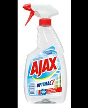 Ajax Optimal 7 Cristal Super Effect Trigger aknapuhastusvahen...