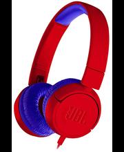 Laste kõrvaklapid JR300, punane
