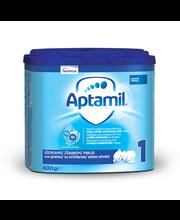 Aptamil 1 piimasegu 400 g, alates sünnist