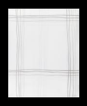 Vannikardin Ultra Ruutuuutu 180x200 cm, valge/hall