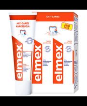 Hambapasta Anticaries 2X75 ml