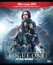 BR Star Wars: Rogue one: Tähesõdade lugu