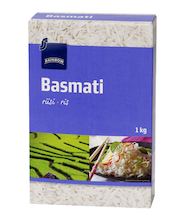 Basmati riis 1 kg