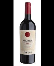 Zonin Primitivo Puglia IGT vein, 750 ml