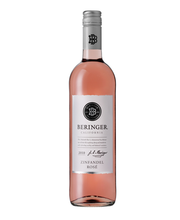Beringer Classic California Zinfandel Rose KPN vein 10% 750 ml