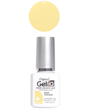 Geellakk Gel iQ 1004 Face the Sun