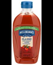 Hellmanns Classic ketšup 485g