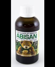 Köhasiirup meega Abisan 200 ml