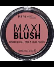 Põsepuna Maxi blush 003 003 Wild Card