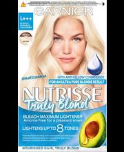 Blondeerija Nutrisse Truly Blonde L +++ Ultimate Blonding Ultra