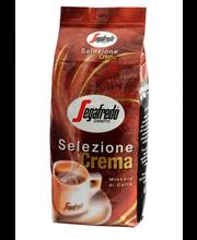 Kohvioad Segafredo Selezione Crema 1 kg