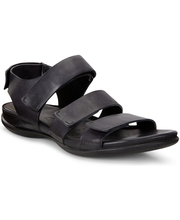 Naiste sandaalid ECCO, must 41
