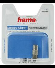 Antenni adapter Coax otsik