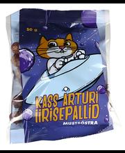 Kass Arturi iirisepallid mustsõstra 50 g