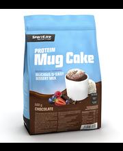 Proteiinipulber šokolaadimaitselise tassikoogi, 500 g