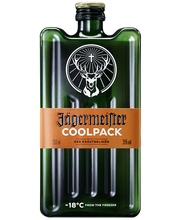 Jägermeister liköör coolpack 350 ml