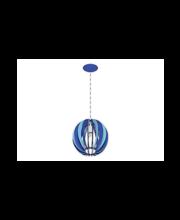 Rippvalgusti Fabella, 30 cm sinine