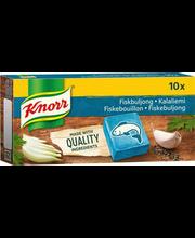 Knorr kalapuljongi kuubikud, 10 x 10 g