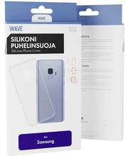 Mobiiliümbris Samsung Galaxy A40 silikoon