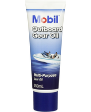 Mobil päramootoriõli Outboard  gear Oil 250 ml