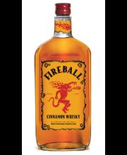 Fireball Cinnamon Liköör 33% 700 ml