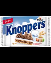 Knoppers piima- ja pähklitäidisega krõbe vahvel 25 g