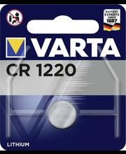 Patarei Liitium CR1220 3V