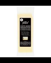 Laagerdunud Cheddari juust