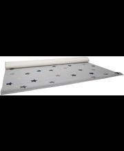 Vaip Tähdet 140 x 200  cm, hall, polüamiid