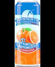 San Benedetto Clementina karastusjook, 330 ml