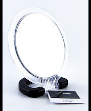 Cailap 2-poolne peegel