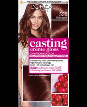 Juuksevärv casting cream gloss 550