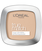 Puuder True Match C1 Rose Ivory