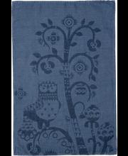 Köögirätik Taika 47 x 70 cm, sinine, linane
