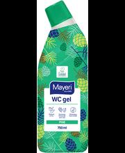 Mayeri Pine WC-puhastusgeel 750 ml