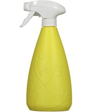 Spreipudel Ornament 0,7 l, kollane