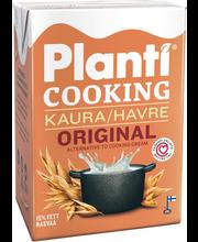 Taimne köögikreem 15%, 200 ml