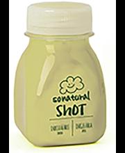 Sonatural Shot Ingver, 125ml