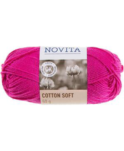 Lõng Cotton Soft 50g 537 pajulill