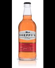 Sheppy's vaarika siider 4,0 % 500ml