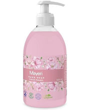 Vedelseep Cotton Flowers 500 ml