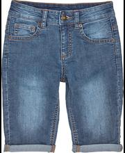 Laste teksashortsid 25PC092147, sinine 110