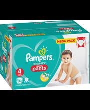 Pampers püksmähkmed Baby Dry Pants 4 Mega Pack, 9–15kg, 82 tk