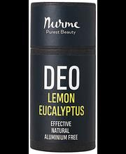 Looduslik deodorant Sidrun + Eukalüpt 80 g