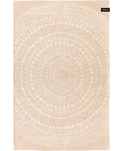 Köögirätik Kastehelmi  47 x 70 cm, beez, linane